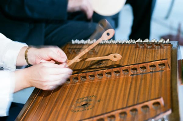 Dulcimer Wedding 2