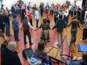 Rossford Contra Dance